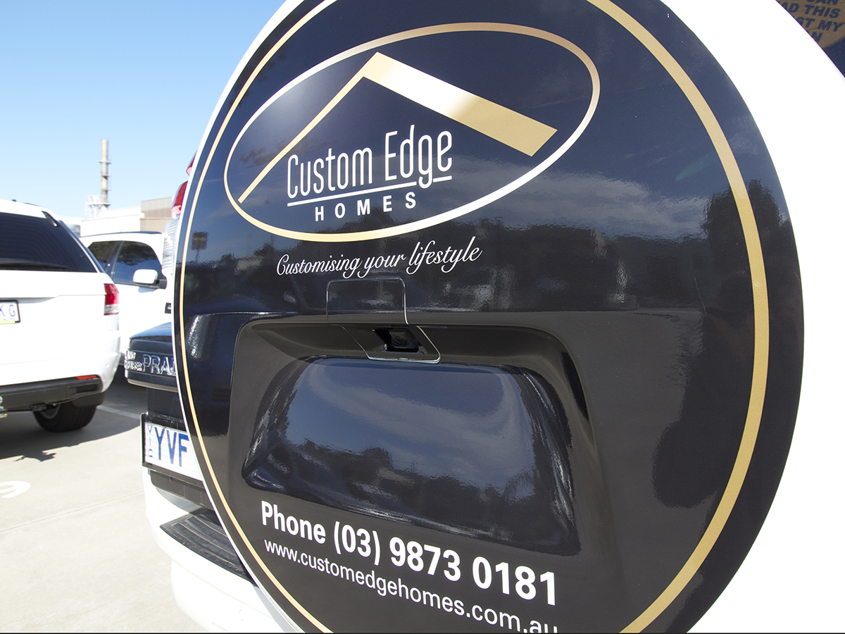 Custom Edge Homes 2