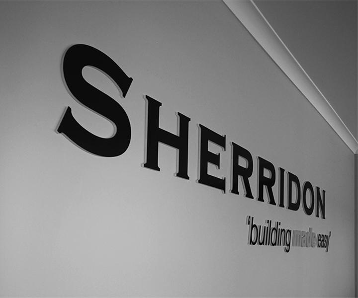 Sherridon Signage